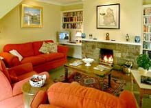 Morpeth self catering