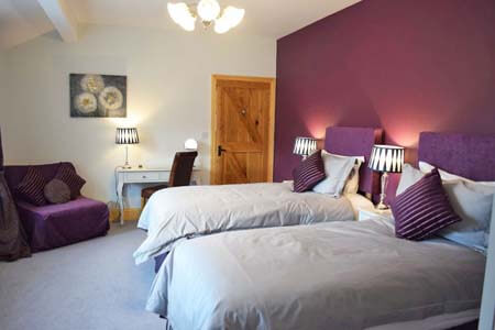 Sleeps 2-8 in Beverley
