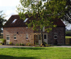 Broadgate Farm Cottages Beverley East Yorkshire
