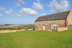 Causeway Cottage Beal Northumberland