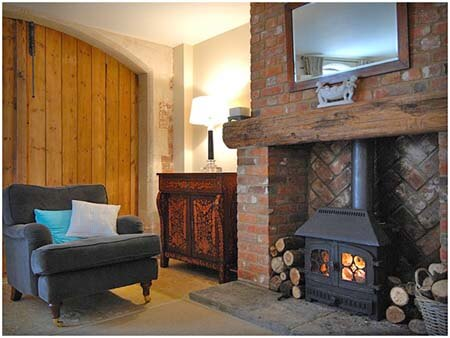 The Coach House self catering for