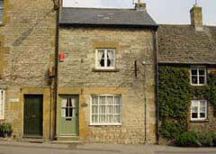 Honey Cottage Stow-on-the-Wold Gloucestershire