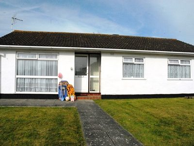 Dymchurch holiday home in Kent