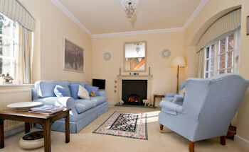 Ross-on-Wye holiday cottage