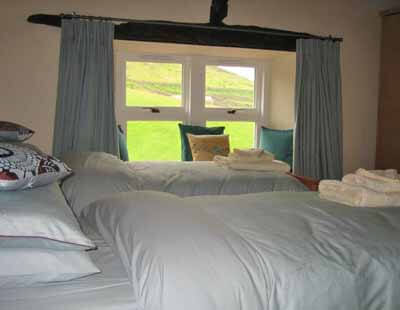 Sleeps 10 in Eskdale