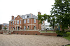 Highfields Manor Belton Leicestershire