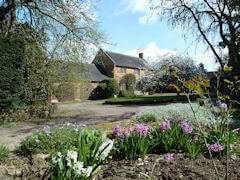 Sansome House Cottage Ilmington Warwickshire