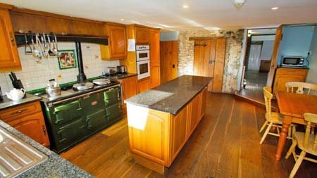 Exeter self catering