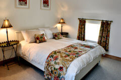 Moonstone Cottage self catering for