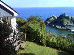Sea Vue Polperro Cornwall