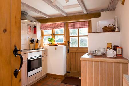 Trewalder self catering