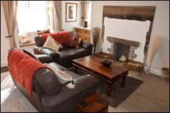 Tideswell self catering