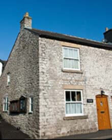 Printer's Cottage Tideswell Derbyshire