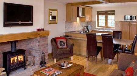 Red House Farm Cottages self catering for 4 - 6