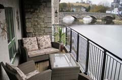 Riverside Apartment Kendal Cumbria