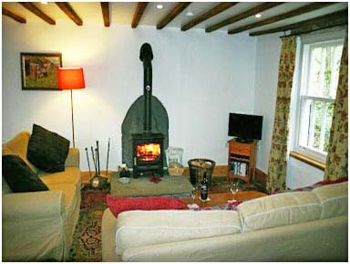 Sandbed Cottage self catering for