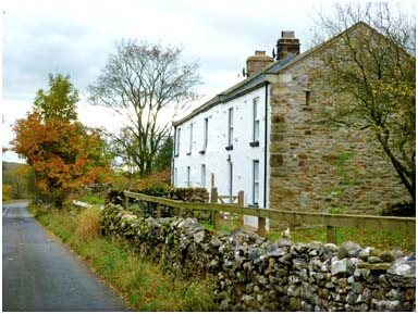 Sandbed Cottage Kirkby Stephen Cumbria