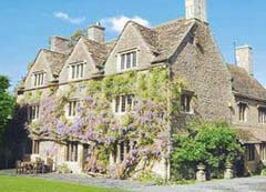 Stonnwall Manor Frome Somerset