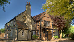 St Swithins Cottage Hurst Berkshire