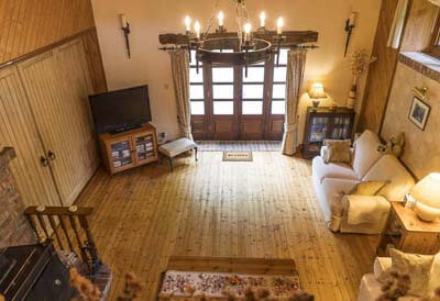 Cottage to rent in Gloucestershire