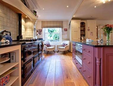 Bakewell self catering