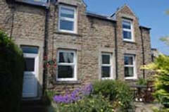 Weardale Cottage Westgate Durham