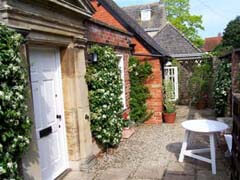 Coachman's Cottage Trowbridge Wiltshire