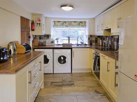 Cottage to rent in Cumbria