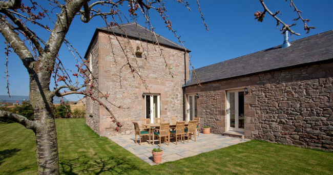 Dovecot Cottage