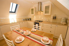 Wooler self catering