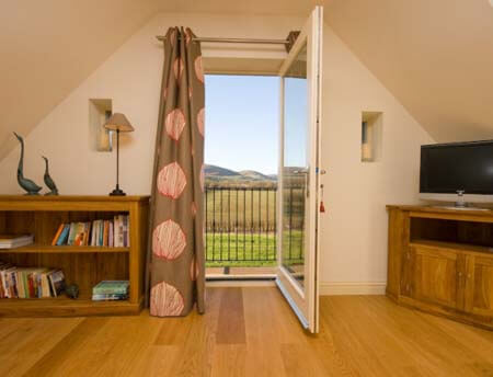 Cottage to rent in Northumberland