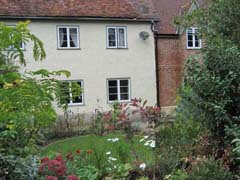 Yew Tree Cottage Devizes Wiltshire