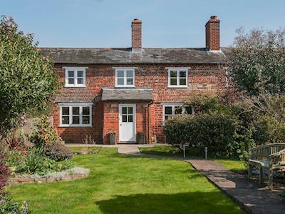 Luxury terraced cottage | The High Street, Orford, near Aldeburgh
