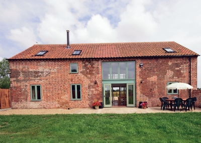 Low Farm Barn | Low Farm Barn, North Cove, Beccles