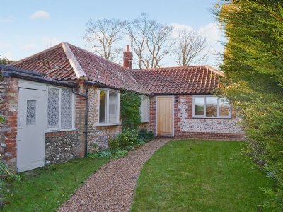 Exterior | The Old Stables, Wiveton, nr. Cley next the Sea