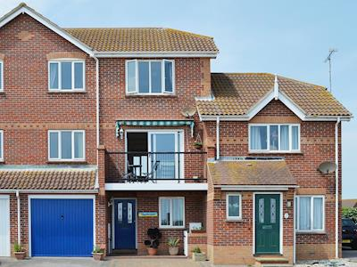 Exterior | Bay View, Clacton-on-Sea