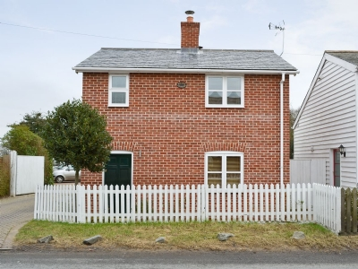 Exterior | Baytree Cottages - Baytree Cottage 1, Birch, nr. Colchester