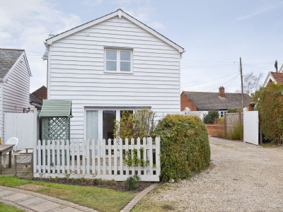 Exterior | Baytree Cottages - Baytree Cottage 2, Birch, nr. Colchester