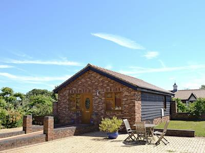 Exterior | Linley Farm Cottages - Dairy Cottage, St Osyth