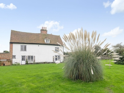Exterior | Dovercourt Hall Cottage, Dovercourt, nr. Harwich