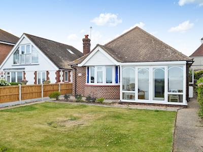Exterior | Sea Breeze, Clacton-on-Sea