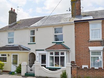 Attractive terraced cottage | Sea Folly, Brightlingsea