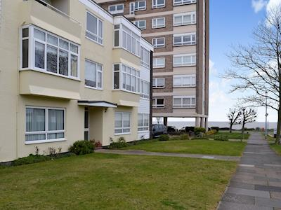 First floor apartment | Sea View, Frinton-on-Sea