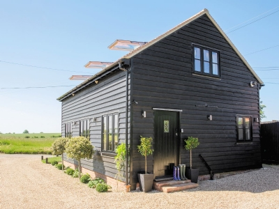 Exterior | The Cart Lodge, Colne Engaine, nr. Halstead