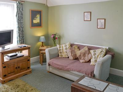 Welcoming living area | Ranworth - Beverley House, Cromer