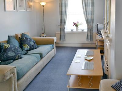 Welcoming living room | Beverley House-Hickling - Beverley House, Cromer