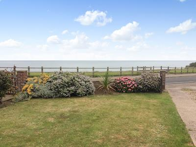 View from the property | Kimberley, Overstrand, near Cromer