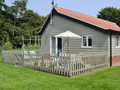 Attractive holiday home | The Boat House - Sereynis Holiday Cottages, Roughton, near Cromer