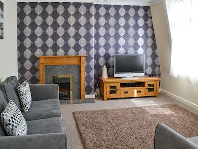 Comfortable living room | The Lookout, Cromer