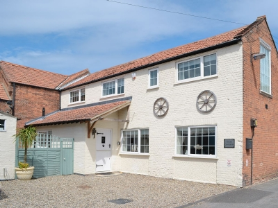 Exterior | The Old Coach House, Cromer